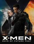 Rogue and Wolverine X-men DOFP