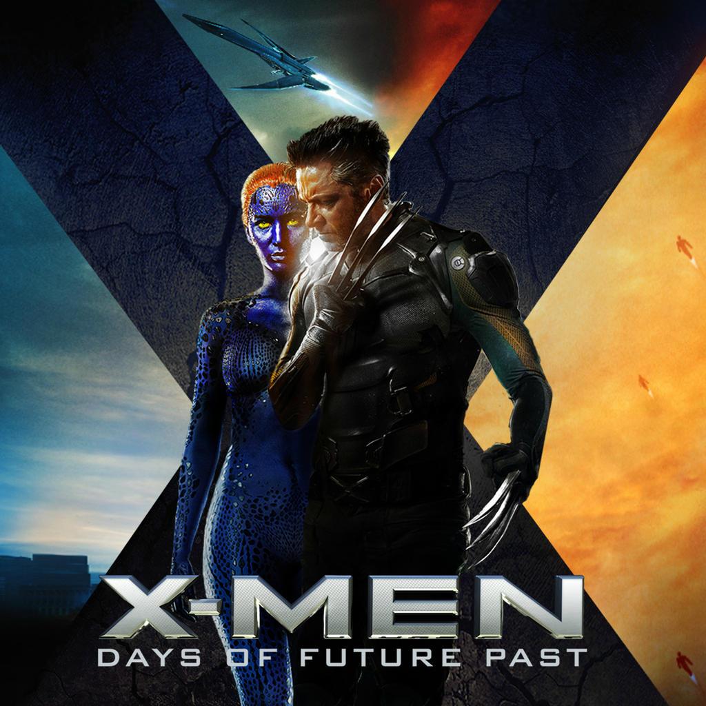 X men days of future past wallpaper