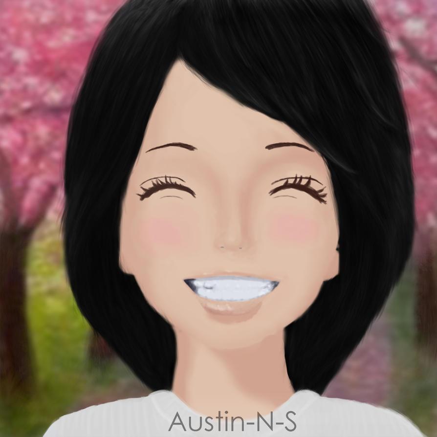 Joy by Austin-N-S