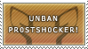 Unban Prawst stamp by whiteweredragon