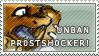 Unban Prawst stamp 2