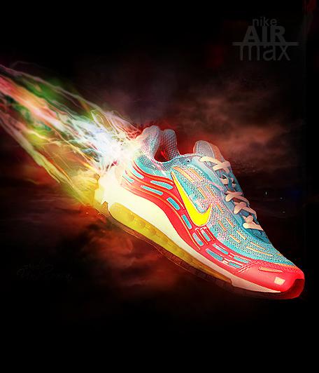 Nike by GrantJohno