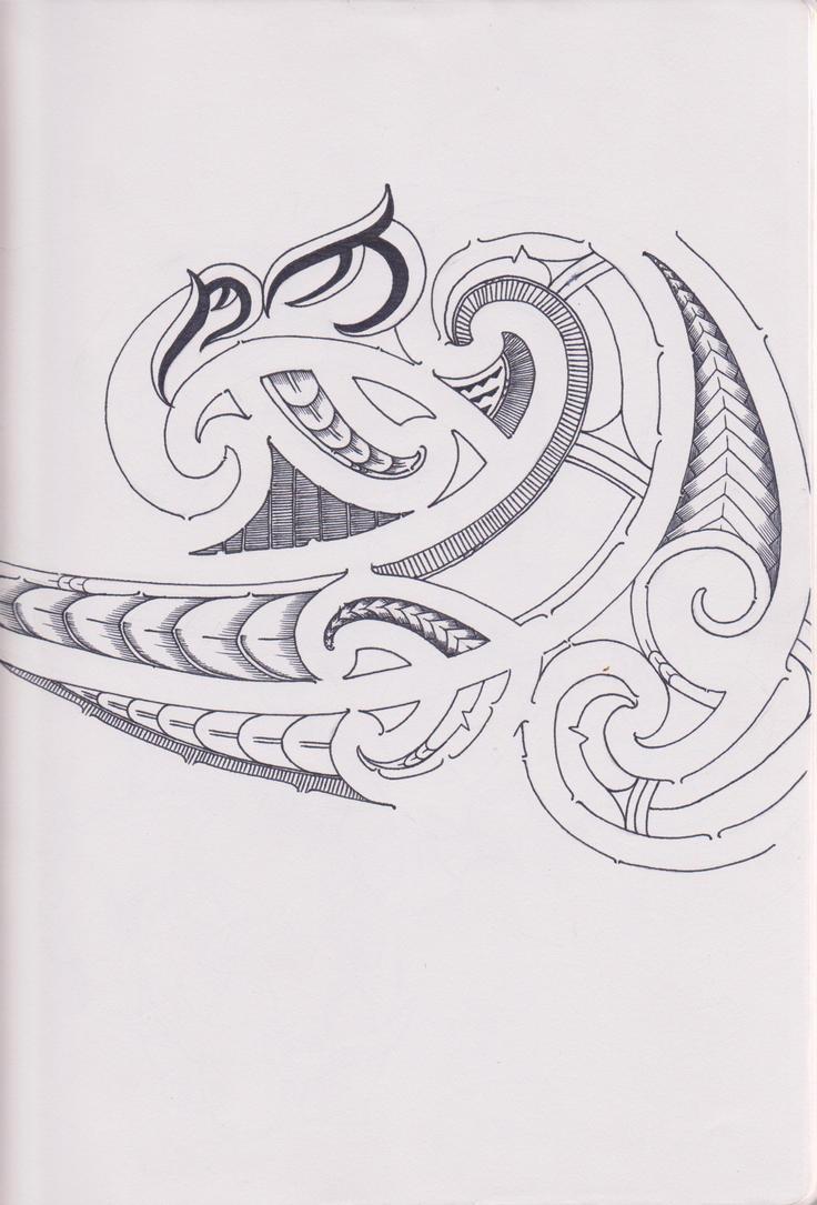 maori tattoo by bloodempire on deviantart. Black Bedroom Furniture Sets. Home Design Ideas