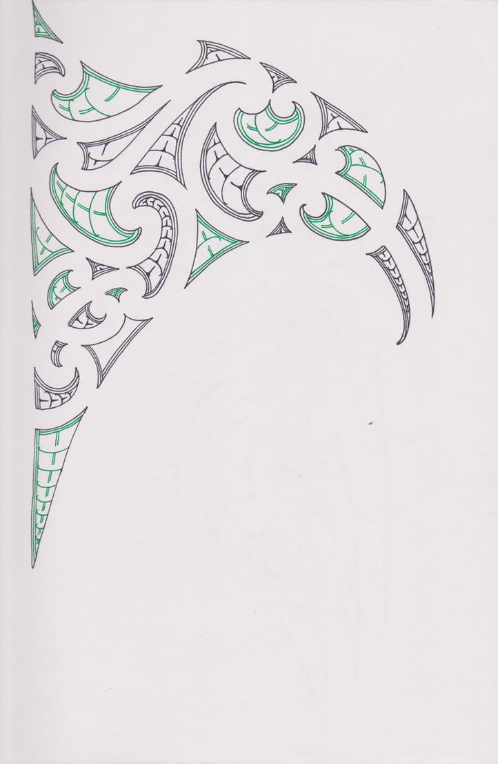 Ta Moko Designs