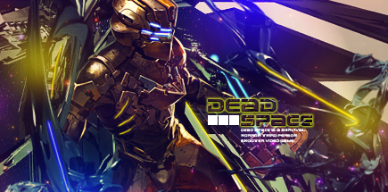 Dead Space Sig by screamz16