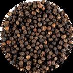 Black Peppercorn by kittengeist