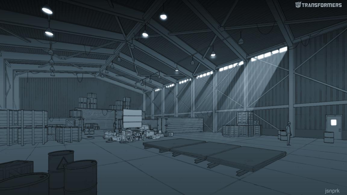 int warehouse by orangehexagon