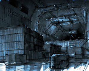 Warehouse Sketch02