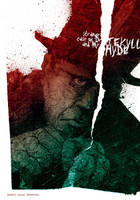 Strange Case of Dr Jekyll and Mr Hyde by JasonWordie