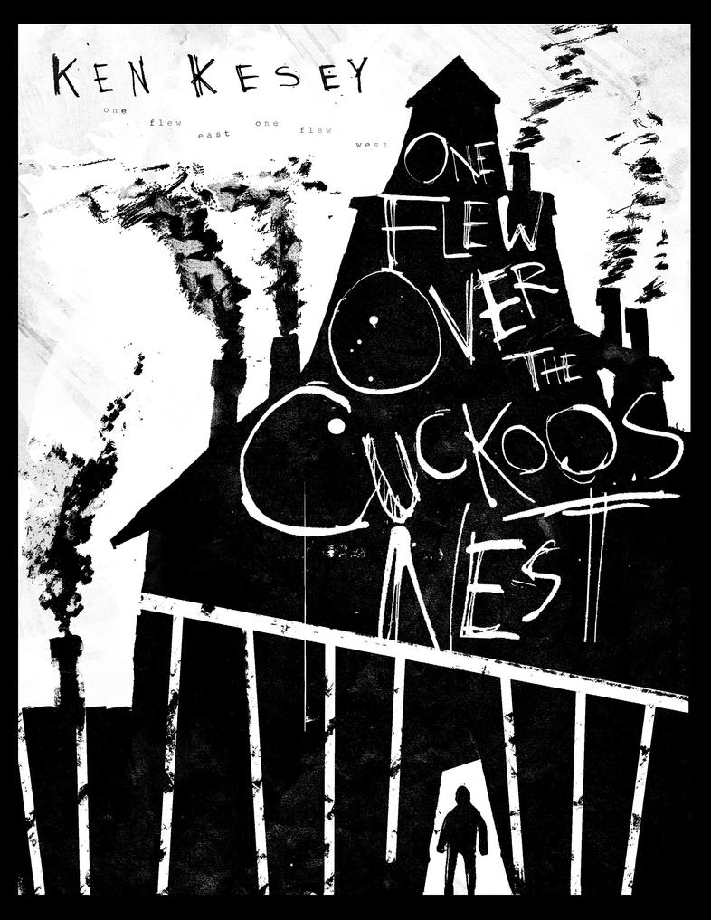 an analysis of one flew over the cuckoos nest by ken kesey Essays and criticism on ken kesey - critical essays ken kesey long fiction analysis one flew over the cuckoo's nest ken kesey sailor song.