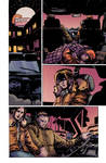 Dawn of the Planet of the Apes #2 pg5 Colors