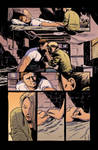 Planet of the apes #4 pg2 colors