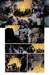 Planet of the apes #4 pg12 colors