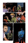 Planet of the apes #6 Colors