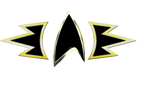 Imperial Federation Alliance Badge