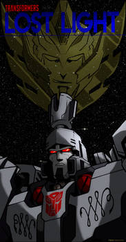 All Good Things-The Transformers Lost Light Finale