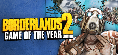 how to get borderlands goty on steam