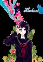 Render 5 by Hachicat