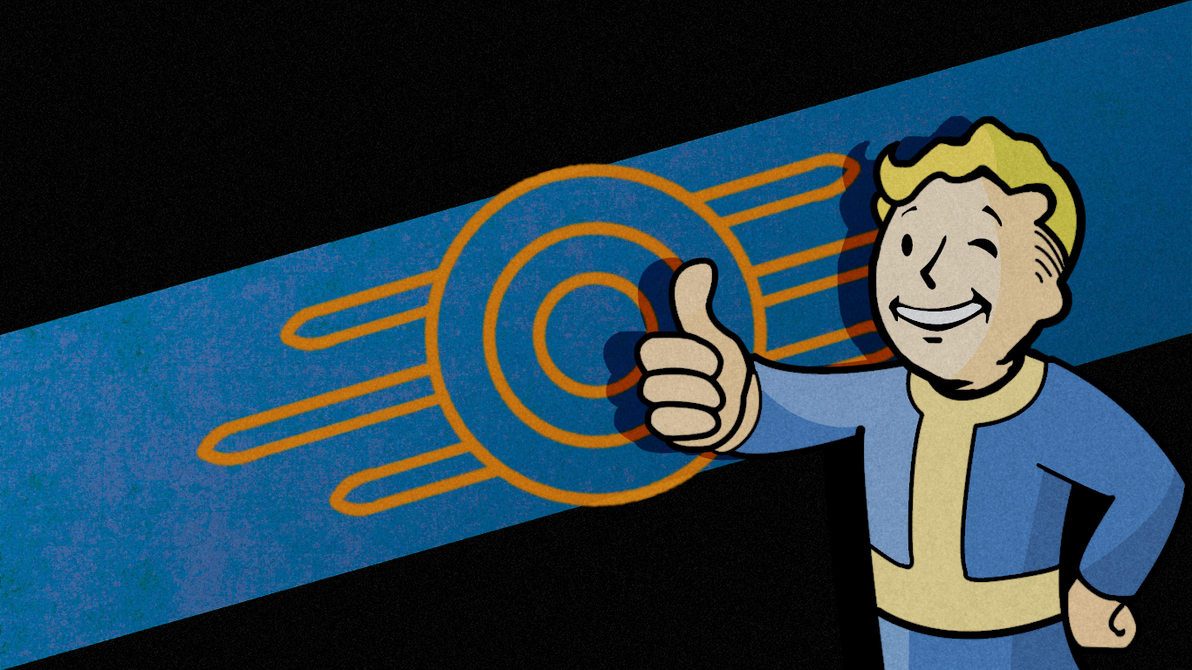 Fallout Wallpaper « The RadLands