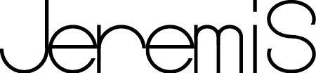 JeremiS Logo by JeremiS