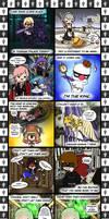 Let It Go - FFXIII Edition by HeyVikkiTime