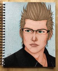 Ignis (pointillism)