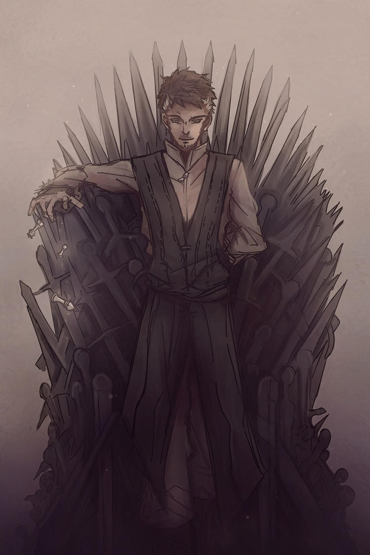 Game Of Thrones Petyr Baelish By Br0ps On Deviantart
