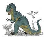 Retrosaur 4