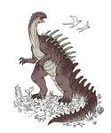 Retrosaur 9