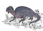 Retrosaur 12