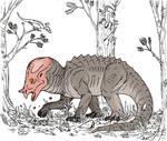 Retrosaur 13