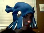 Cute Sea Creature Hat