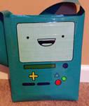 BMO Duct Tape Bag