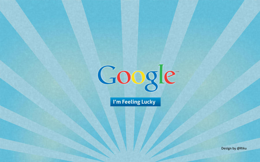 Google Wallpaper by rikulu