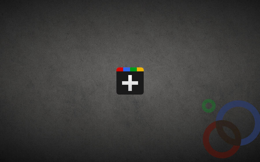 Google Plus Wallpaper 1920x120