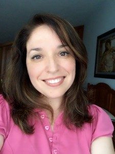 AlmudenaRomero's Profile Picture