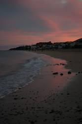 Sunset by darthsabe