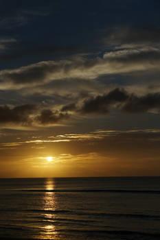 Just a sunrise
