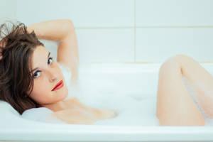 Bath Set by AyunCelebelen