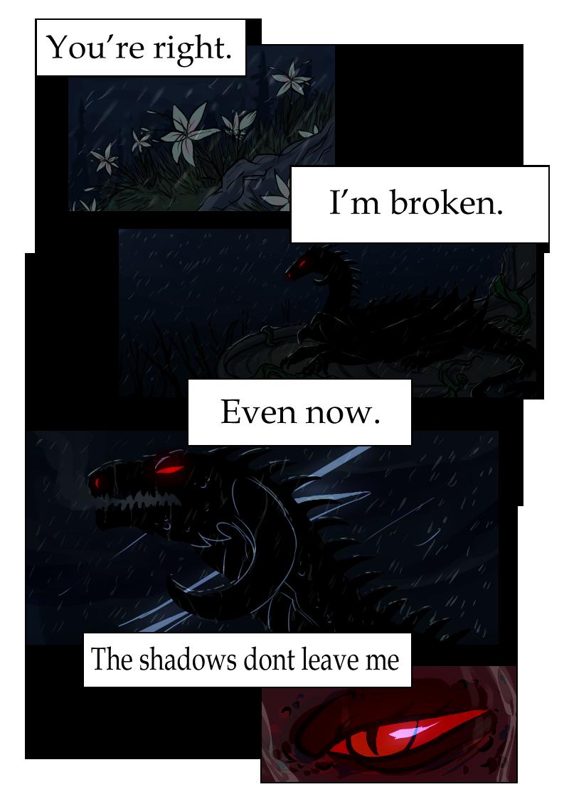 [ Thorn: I'm broken ] by 2rev3