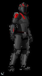 Starkingdom of Persica Power Armor by breizh87