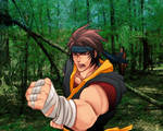 DNF Street Fighter