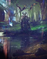 ranger by Wen-Xaeroaaa