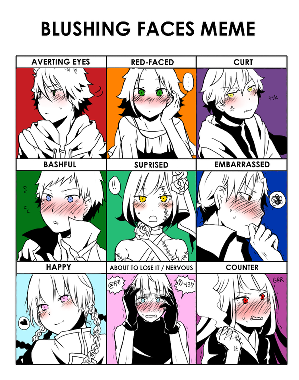 blushing_faces_meme_by_sarahbillyboy d63fjlo blushing faces meme by andressina on deviantart