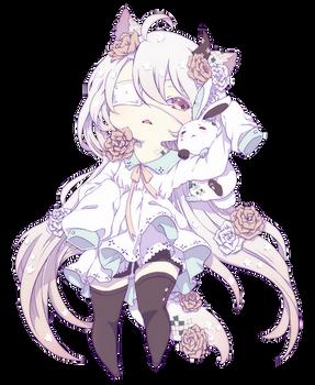 AT: Flower Demon