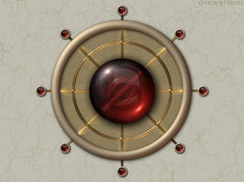 Ruby Red by cheneymac