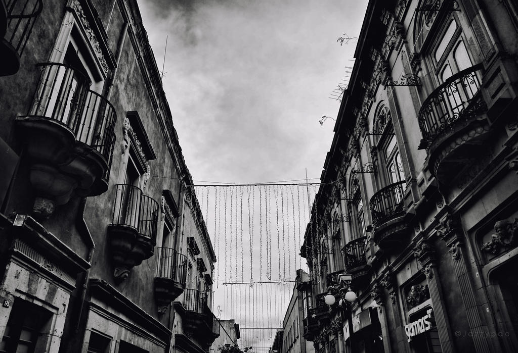 San Luis I by jazzypao