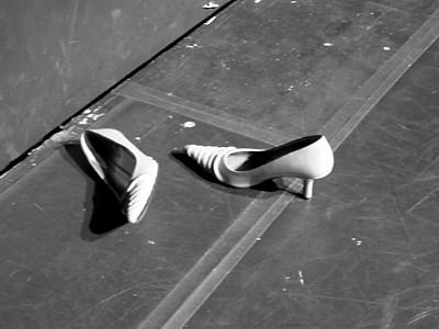 Heels by Gwillikers