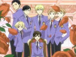 New Ouran Host Club