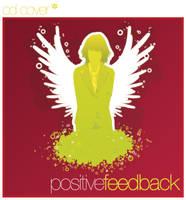 positive feedback - cover 1 by bozor